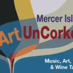 Art UnCorked Mercer Island